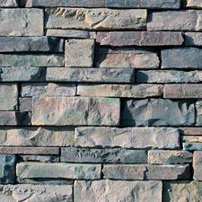 Coronado Stone - Manufactured Stone - Idaho Drystack Aspen