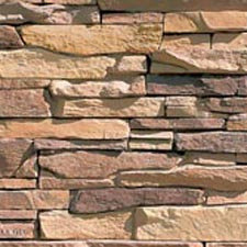 Coronado Stone - Manufactured Stone - Eastern Ledge