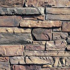 Coronado Stone - Manufactured Stone - Old World - Chablis
