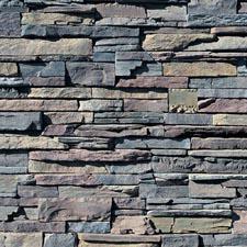 Coronado Stone - Manufactured Stone - Quick Stack Coastal Brown