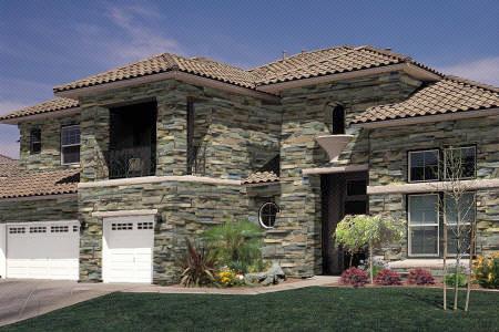 Coronado Stone House