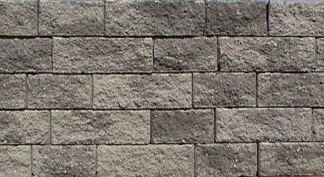 retaining brick and block – vic hannan landscape materials