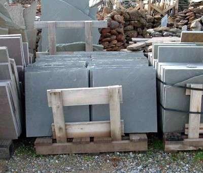 Vic Hannon Landscaping Materials - Penn Cut