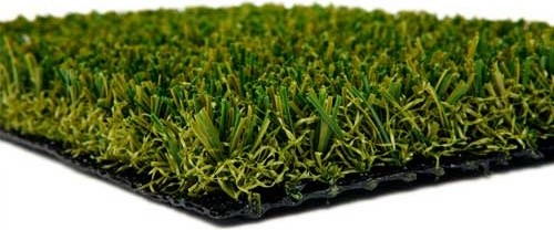 Synthetic Grass from Vic Hannan
